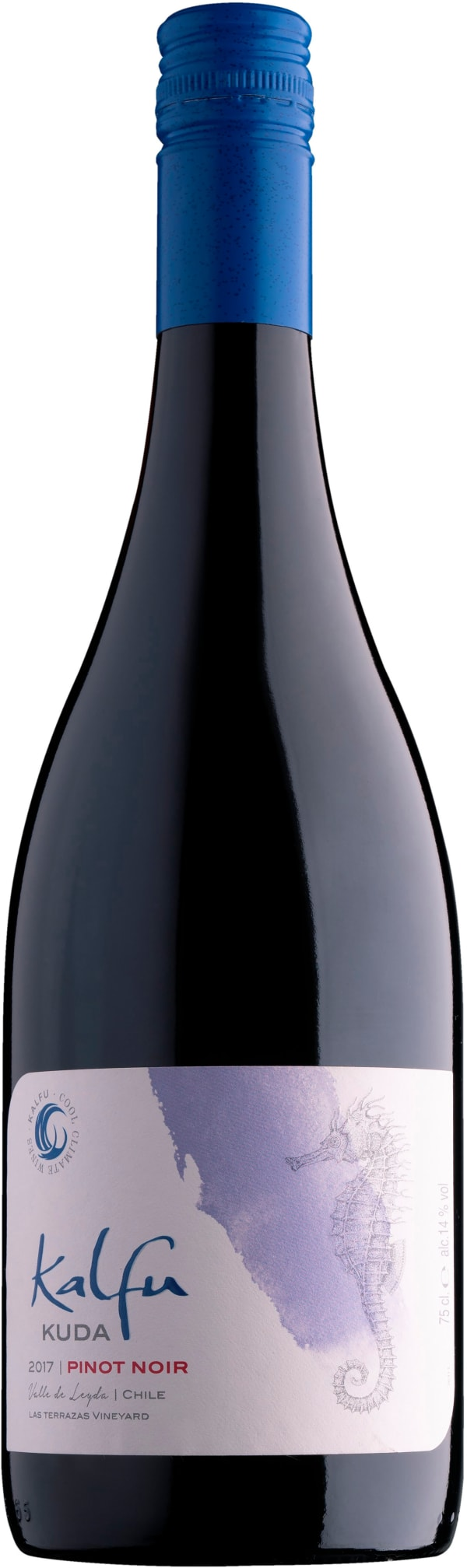 Kalfu Kuda Pinot Noir 2017