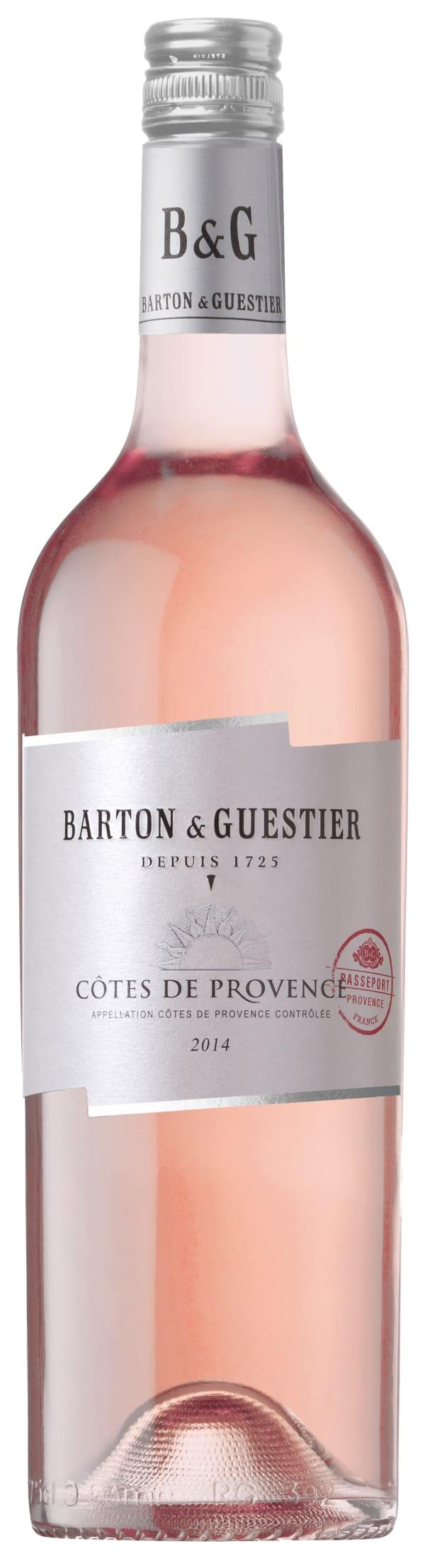 Barton & Guestier Rosé 2020