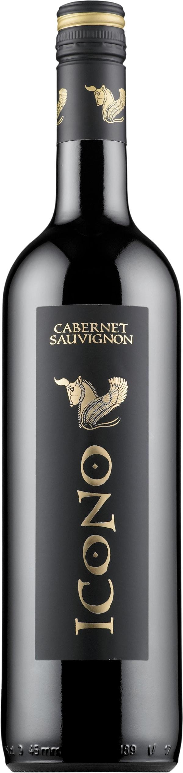 Icono Cabernet Sauvignon 2019
