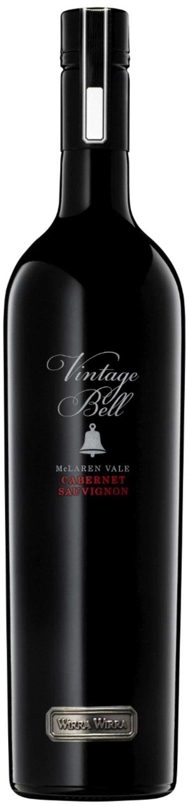Vintage Bell Cabernet Sauvignon 2017