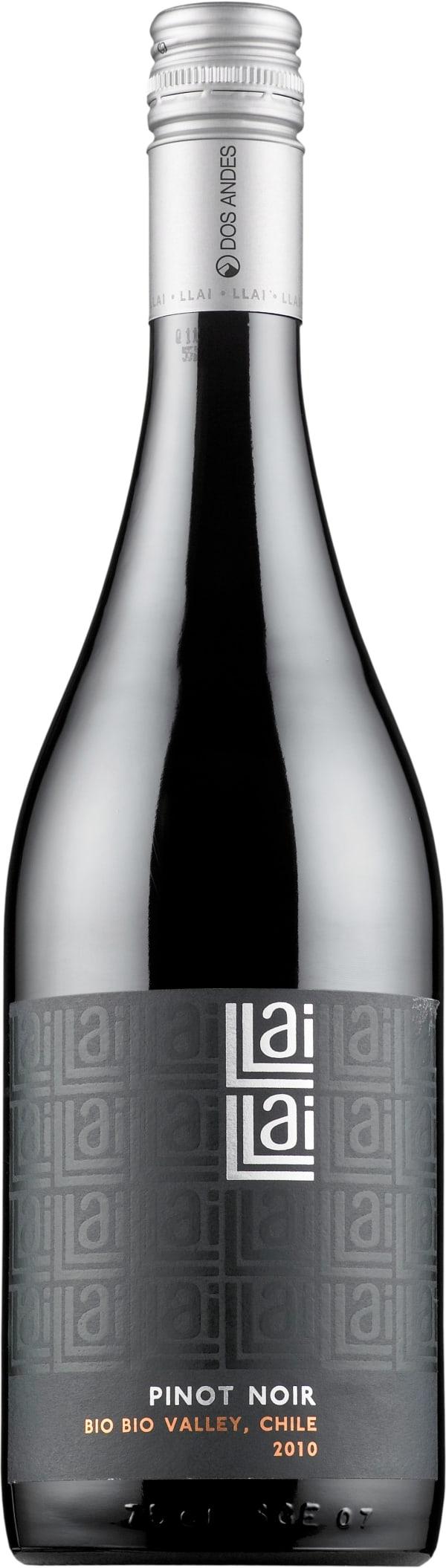 Llai Llai Pinot Noir 2018
