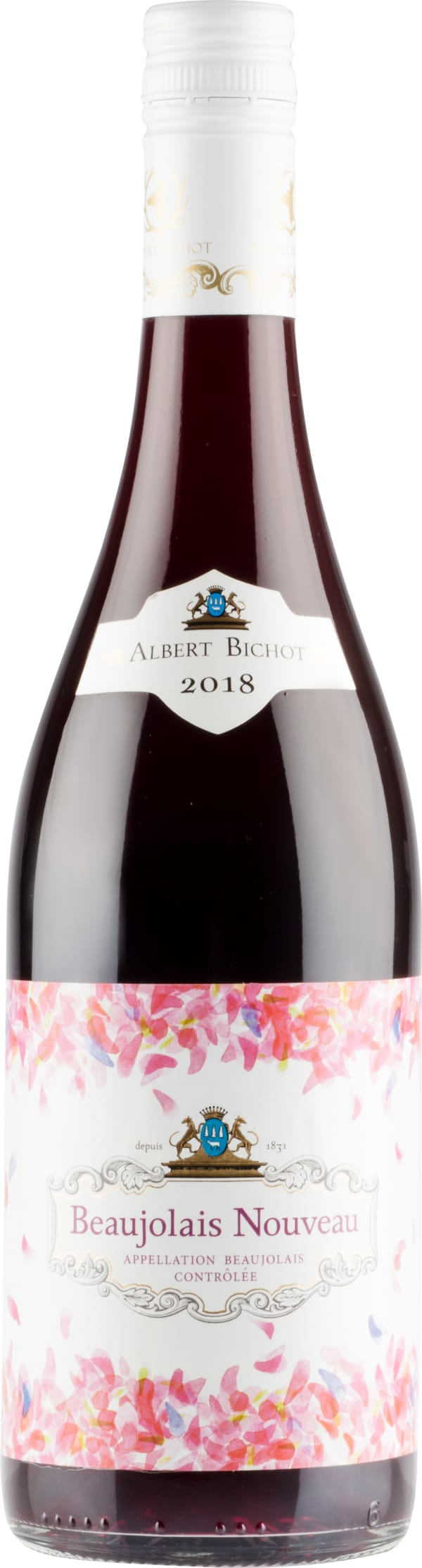 Albert Bichot Beaujolais Nouveau 2018