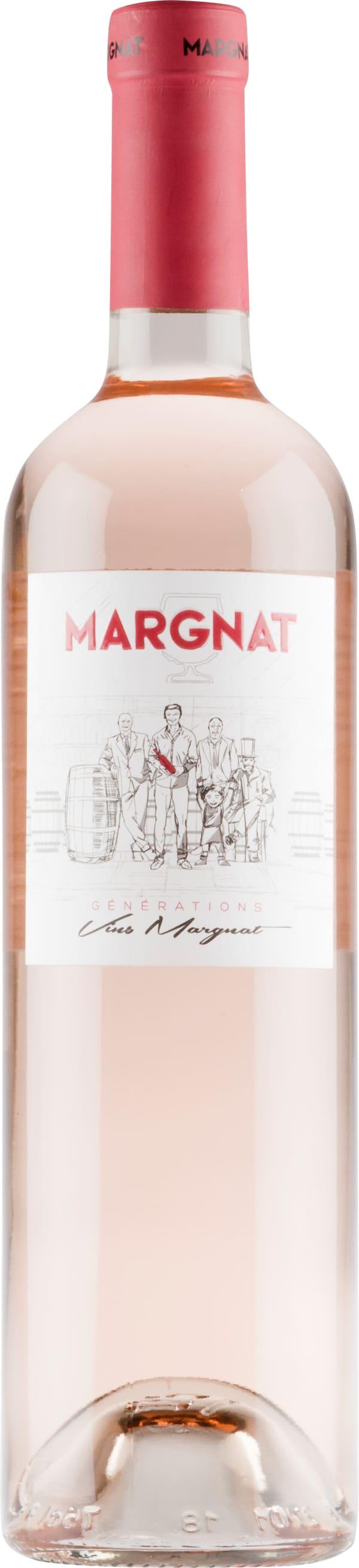 Margnat Generation 2019