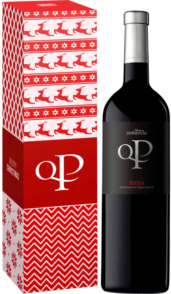 QP 2016 presentförpackning
