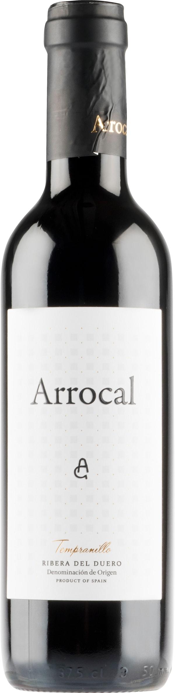 Arrocal 2014