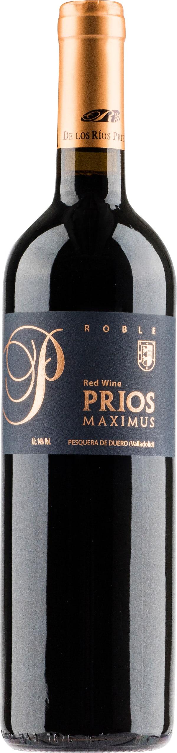 Prios Maximus Roble 2019