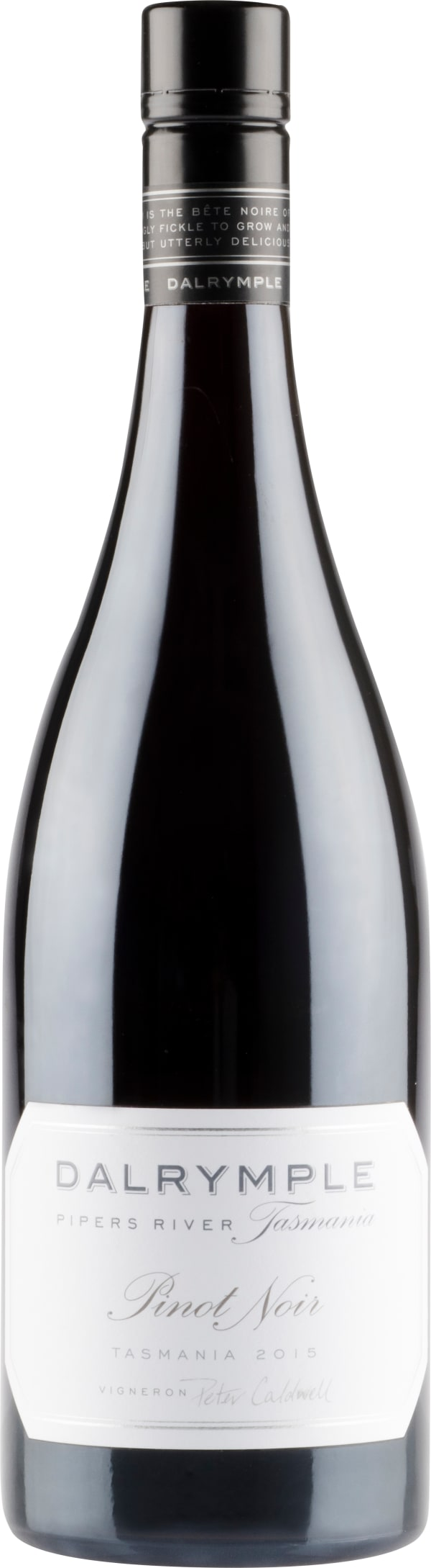 Dalrymple Pipers River Pinot Noir 2015
