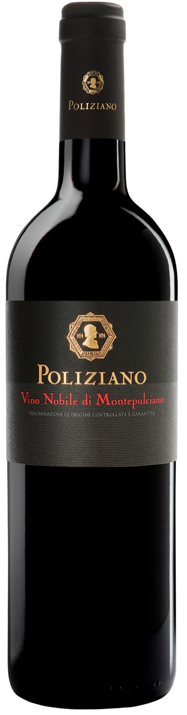 Poliziano Vino Nobile di Montepulciano 2014