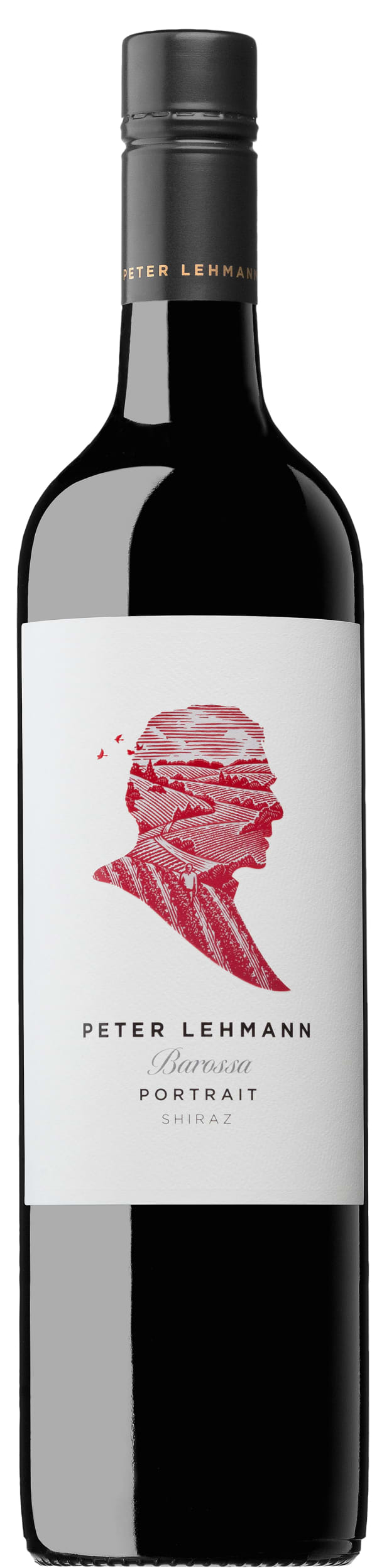 Peter Lehmann Portrait Shiraz 2017
