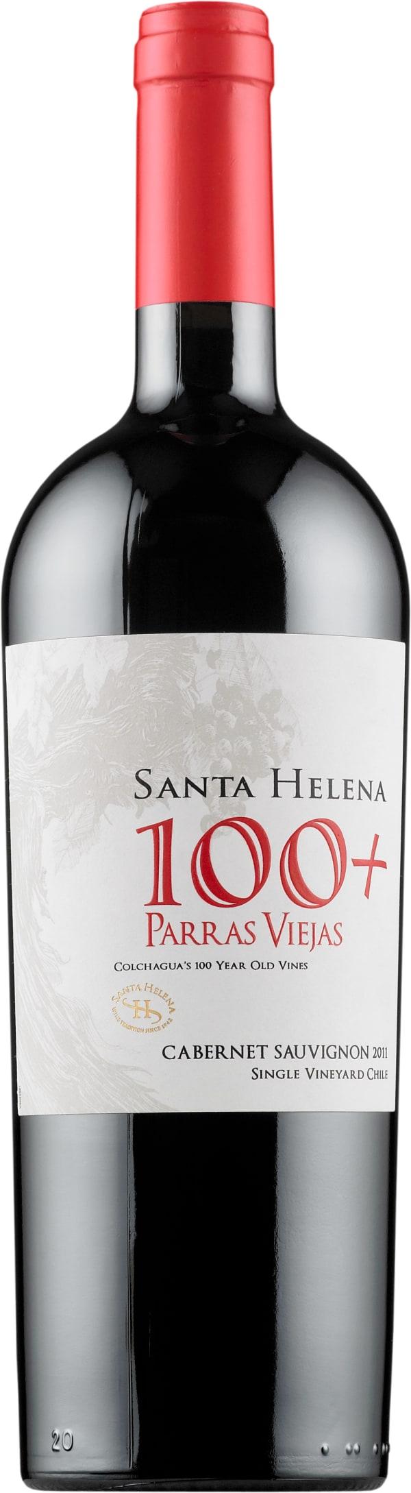Santa Helena 100+ Parras Viejas Cabernet Sauvignon 2014