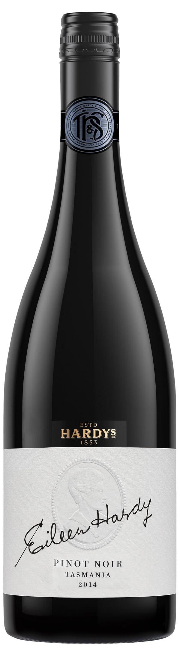 Hardy's Eileen Hardy Pinot Noir 2014
