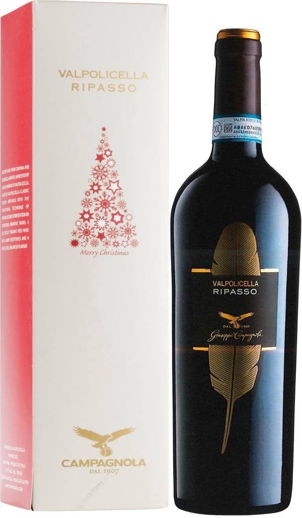 Giuseppe Campagnola Valpolicella Ripasso 2016 gift packaging