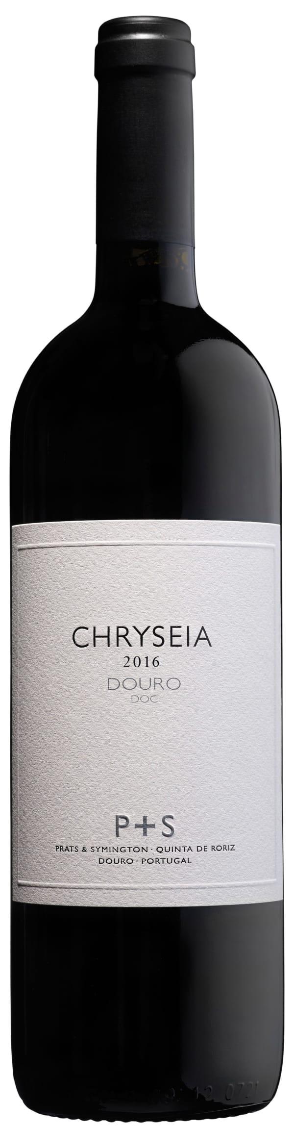 Chryseia 2016