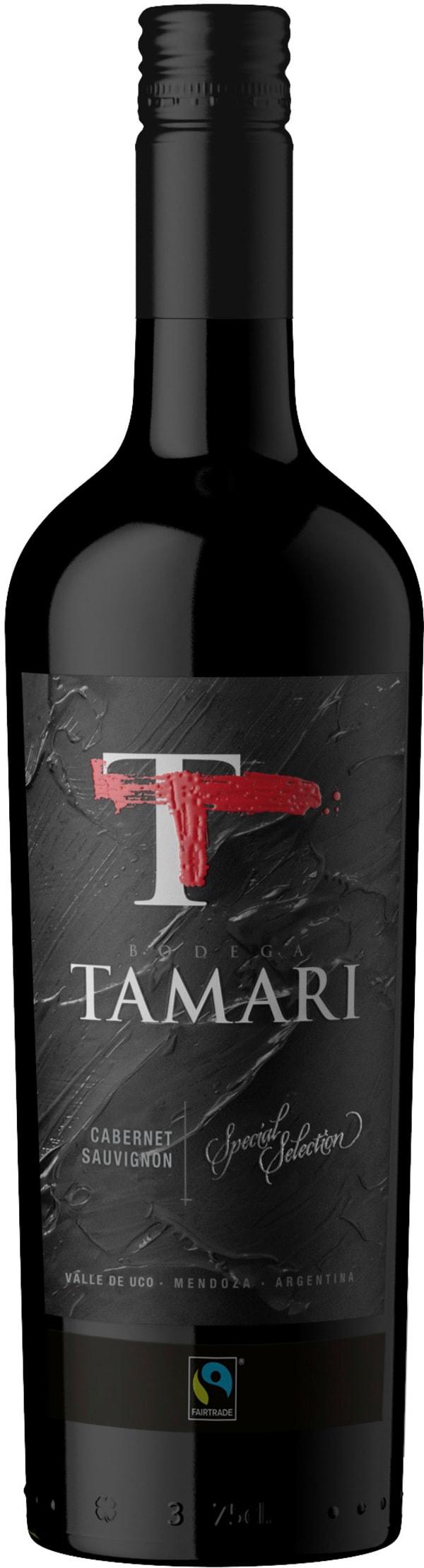 Tamari Cabernet Sauvignon Special Selection 2017