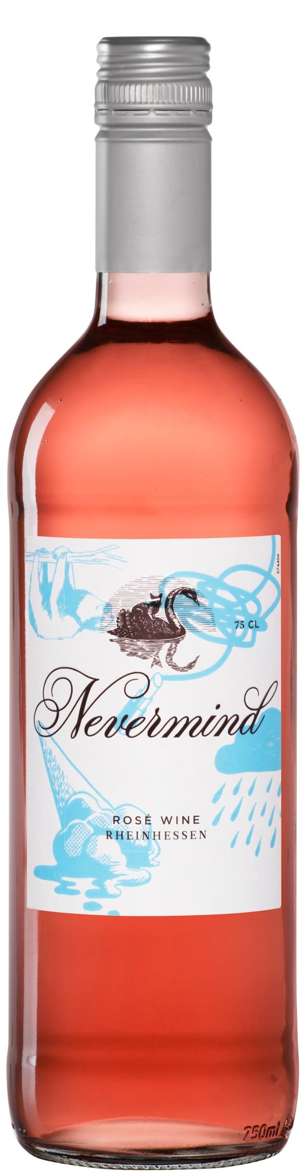 Nevermind Rosé