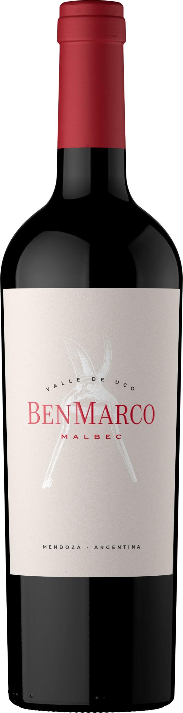 BenMarco Malbec 2018