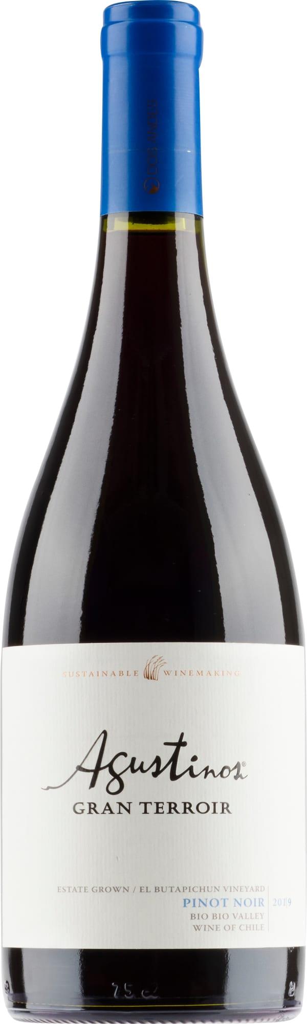 Agustinos Gran Terroir Pinot Noir 2019