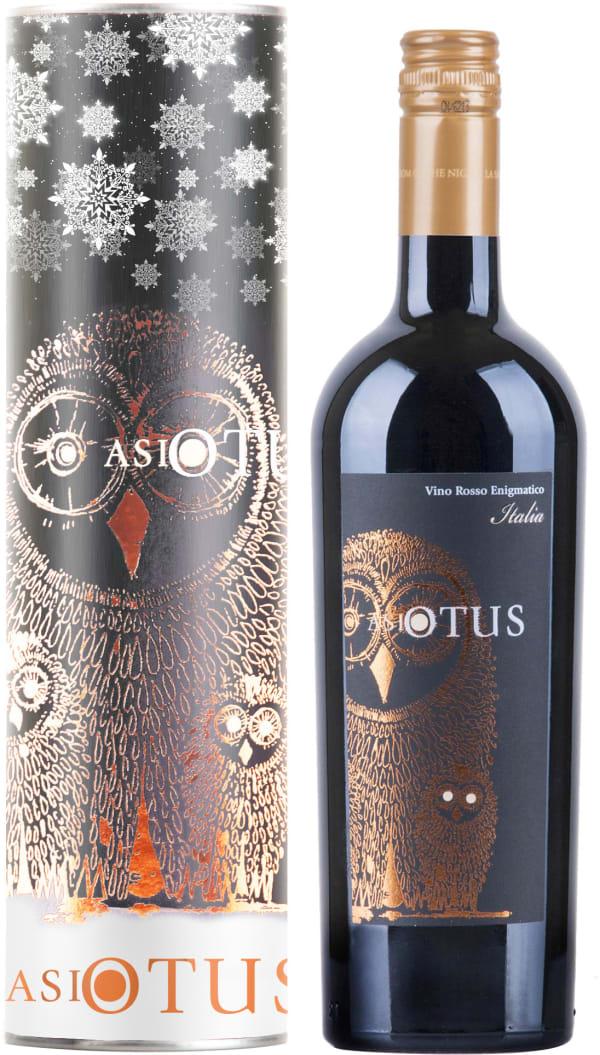 Asio Otus presentförpackning
