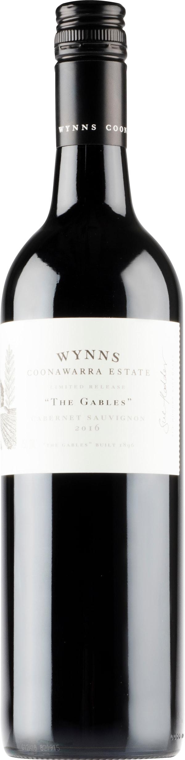 Wynns Coonawarra The Gables 2018