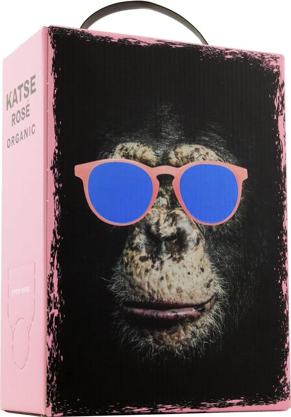Katse Rosé 2020 bag-in-box