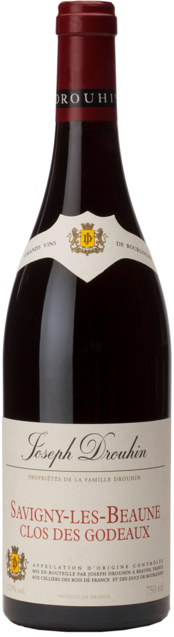 Joseph Drouhin Savigny-Les-Beaune Clos des Godeaux 2015