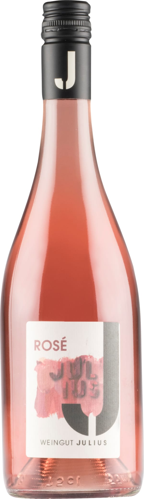 Julius Rosé Cuvée Organic 2020