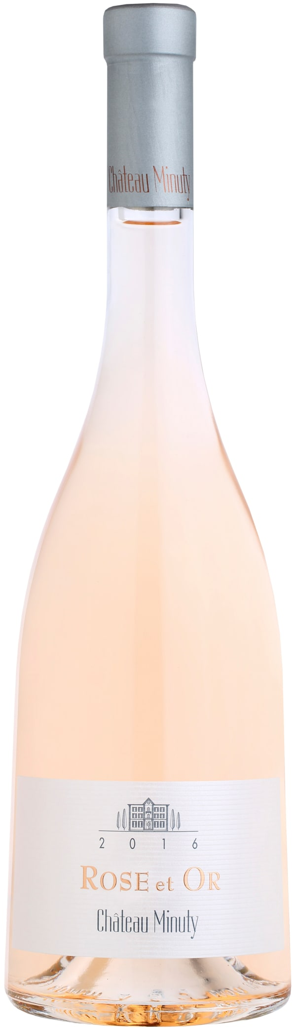 Château Minuty Rose et Or 2018