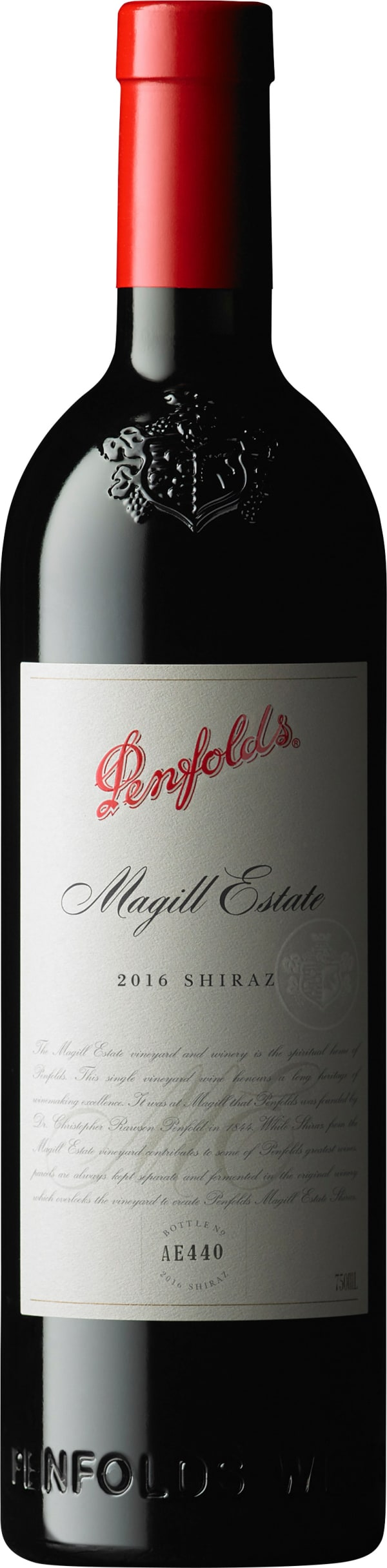 Penfolds Magil Estate Shiraz 2016
