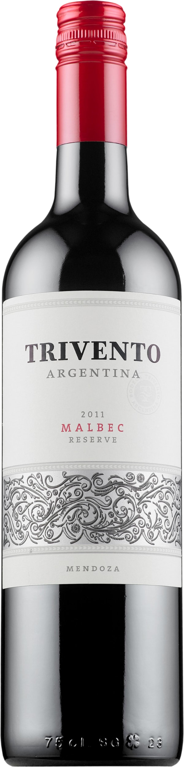 Trivento Reserve Malbec 2017