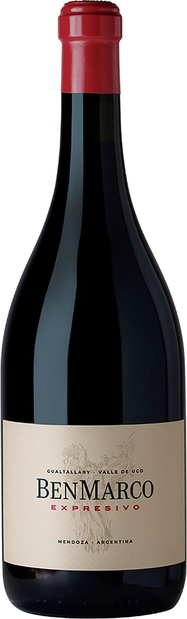 BenMarco Expresivo 2016