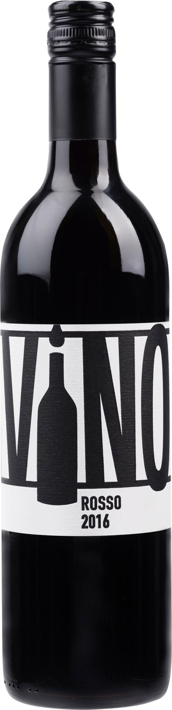 Casasmith Vino Rosso 2016