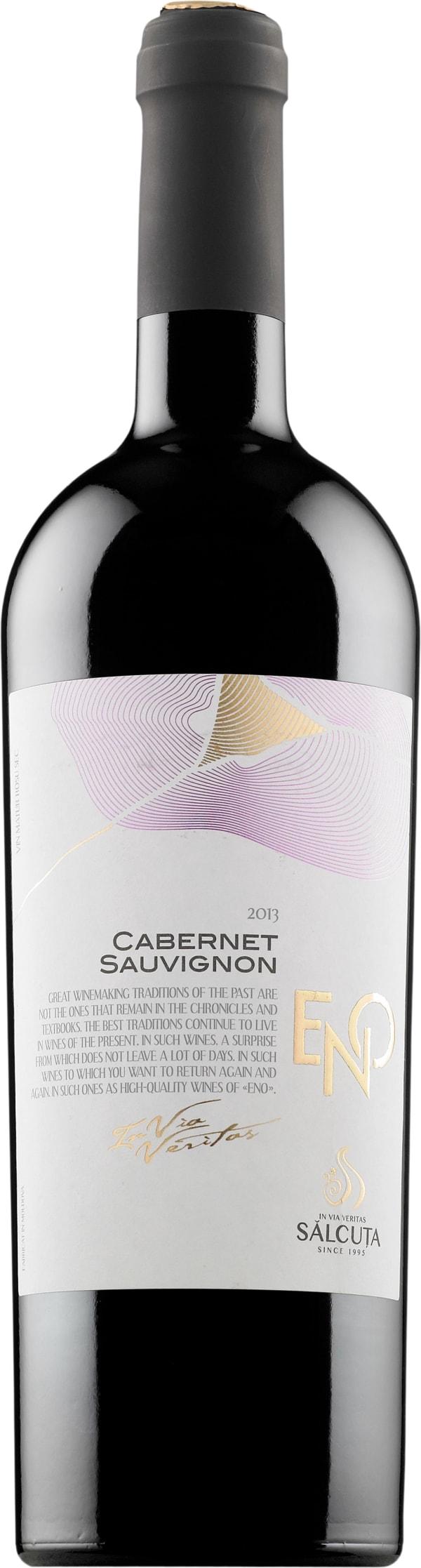 Eno Cabernet Sauvignon 2013