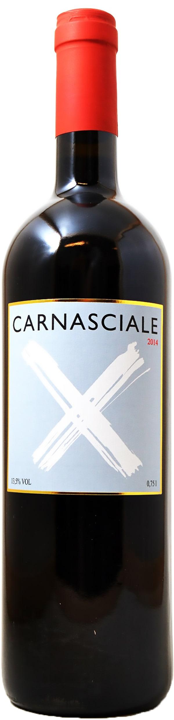 Carnasciale 2014