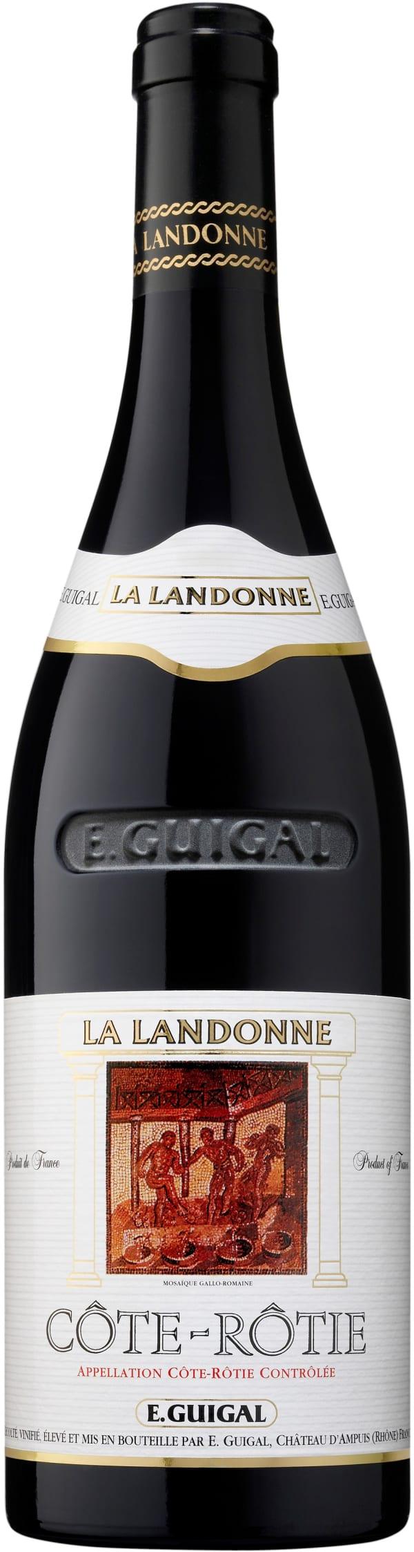 E. Guigal La Landonne 2008