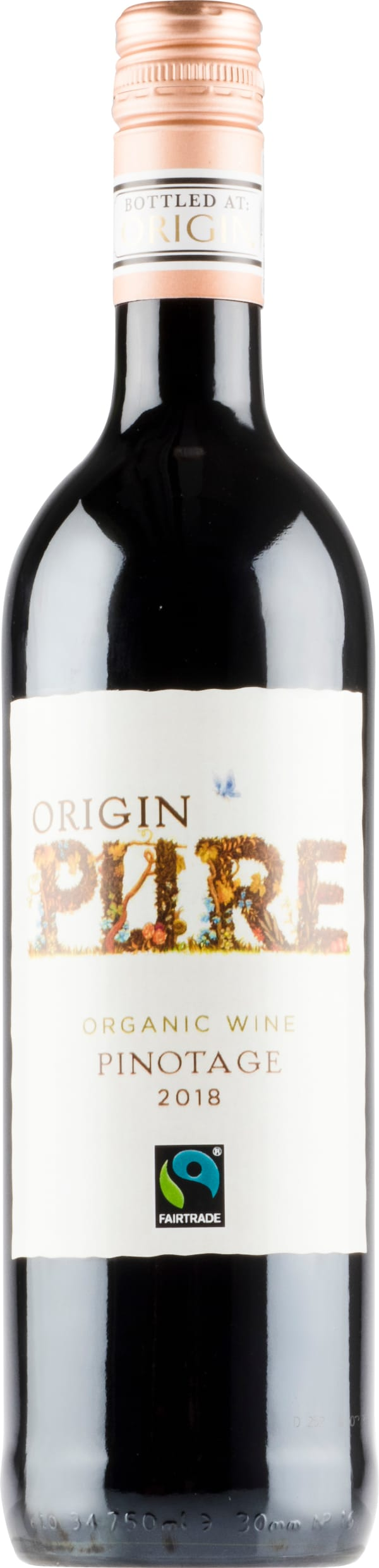 Origin Pure Pinotage 2018