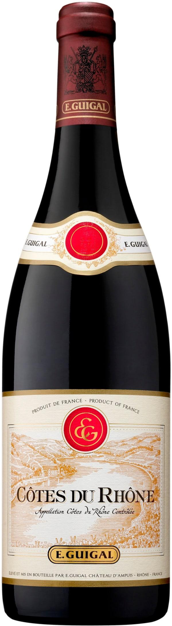 Guigal Côtes du Rhône 2015