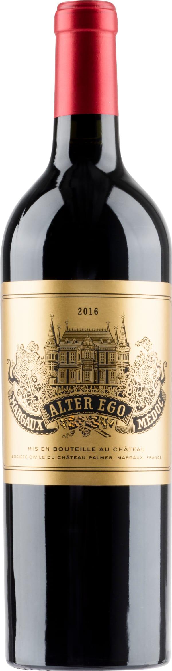 Alter Ego 2016