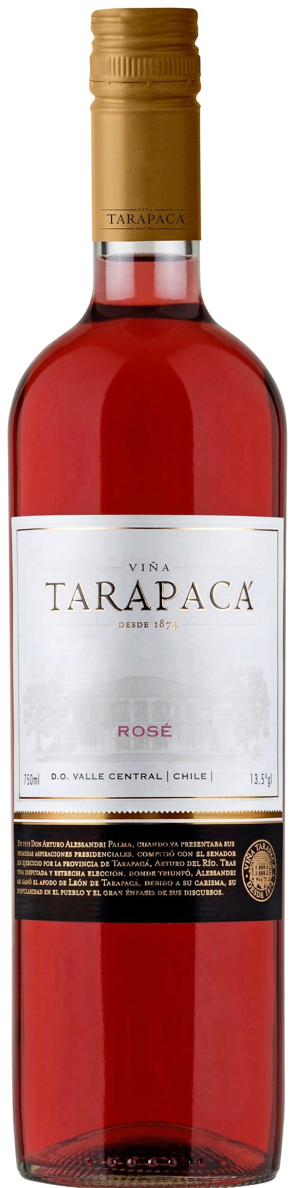 Tarapacá Rosé 2017