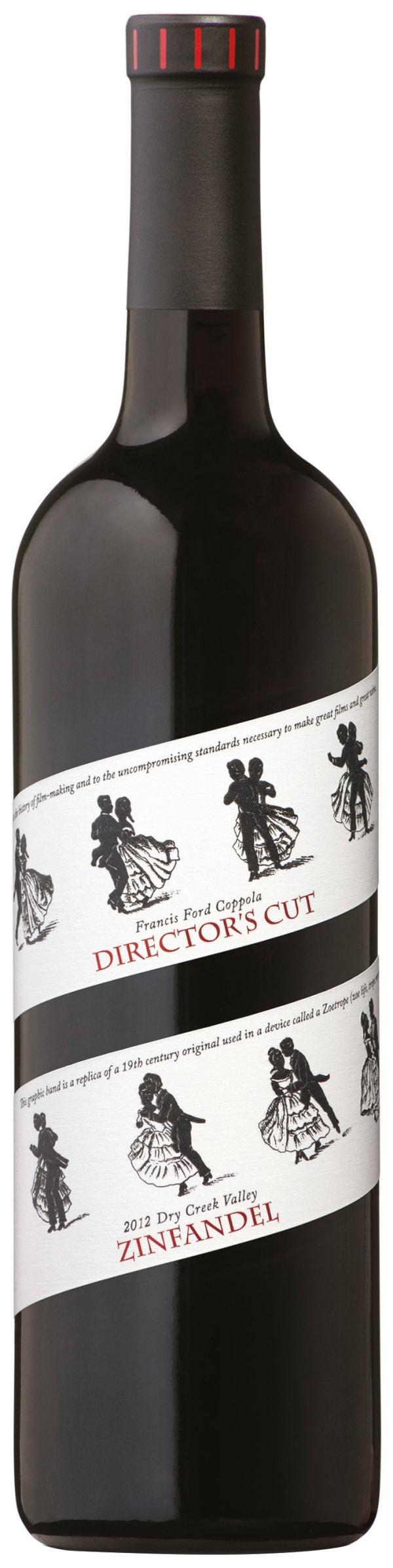 Francis Ford Coppola Director's Cut Zinfandel 2013