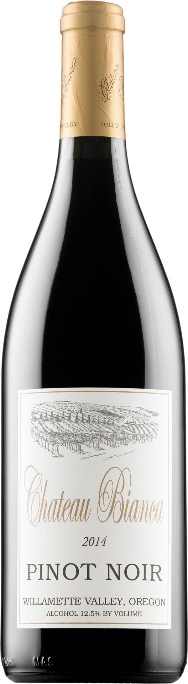 Château Bianca Pinot Noir 2015