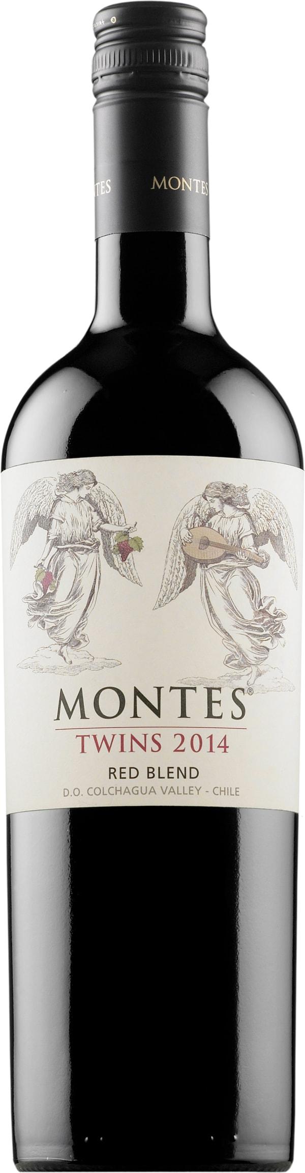 Montes Twins 2016