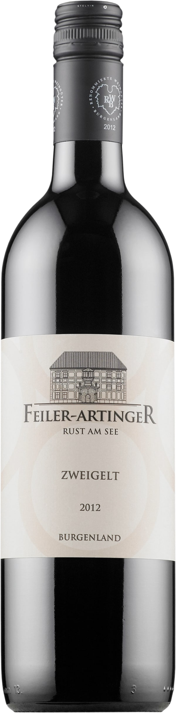 Feiler-Artinger Zweigelt 2016