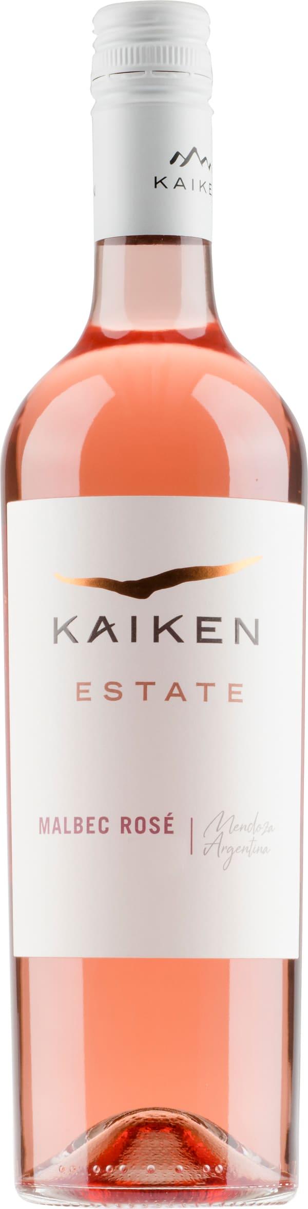 Kaiken Estate Malbec Rosé 2020