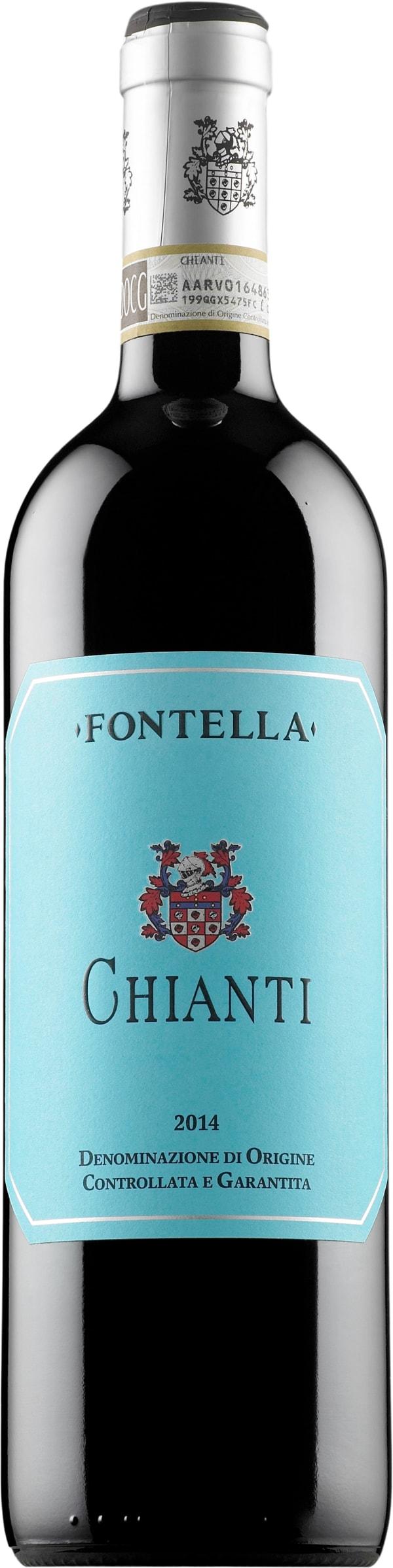 Fontella Chianti 2016