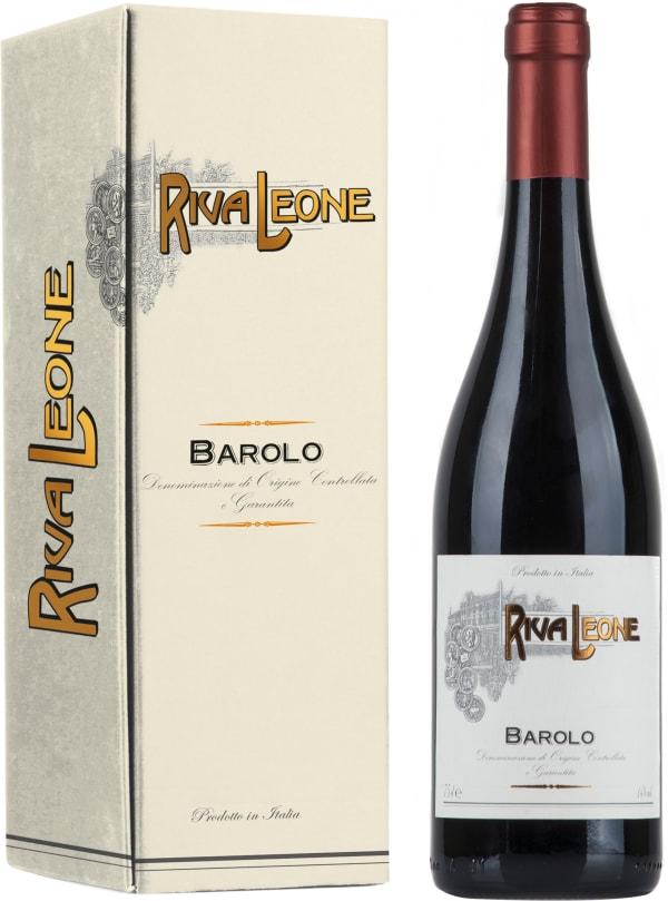 Riva Leone Barolo 2015