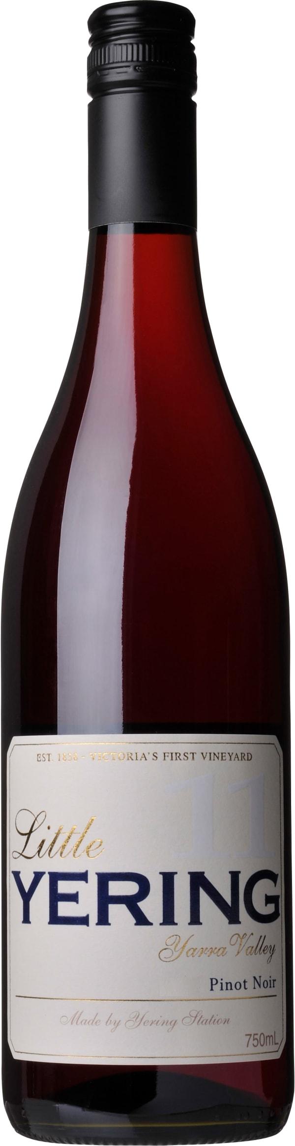 Little Yering Pinot Noir 2016