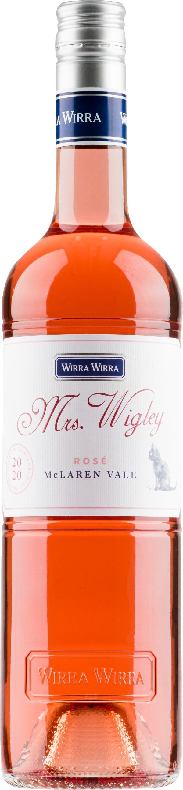 Mrs. Wigley Rosé 2020