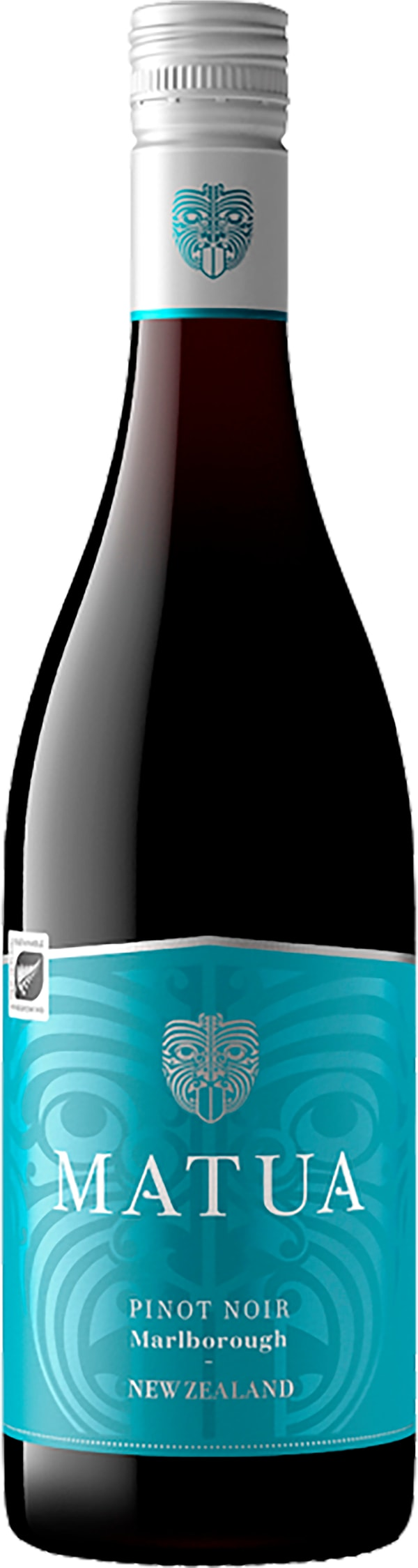 Matua Marlborough Pinot Noir 2016