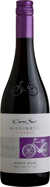 Cono Sur Bicicleta Pinot Noir 2018