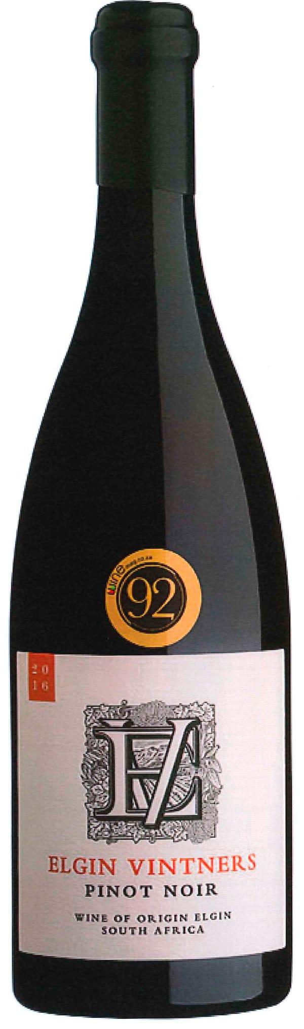 Elgin Vintners Pinot Noir 2016